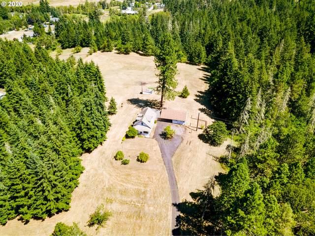 86877 Mcmorott Ln, Eugene, OR 97402 (MLS #20000218) :: Fox Real Estate Group