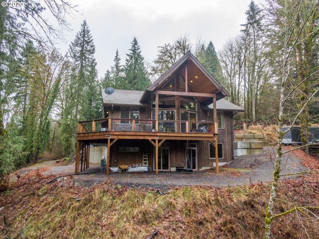 32791 Coal Creek Rd, Scappoose, OR 97056 (MLS #20000249) :: Next Home Realty Connection