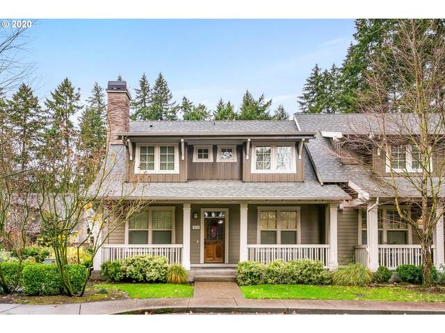 4515 Oakridge Rd, Lake Oswego, OR 97035 (MLS #20000324) :: Next Home Realty Connection
