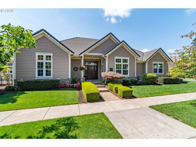 3750 Waterbrook Way, Eugene, OR 97408 (MLS #20000345) :: Brantley Christianson Real Estate