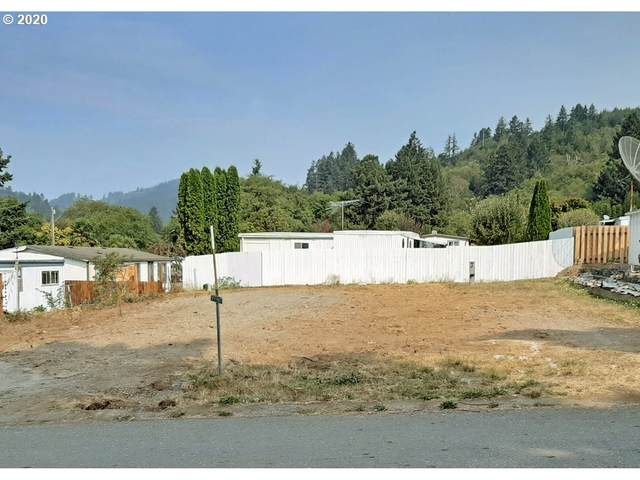 97947 Court St, Brookings, OR 97415 (MLS #20000504) :: McKillion Real Estate Group