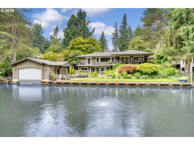 17435 Wren Ct, Lake Oswego, OR 97034 (MLS #20000564) :: McKillion Real Estate Group