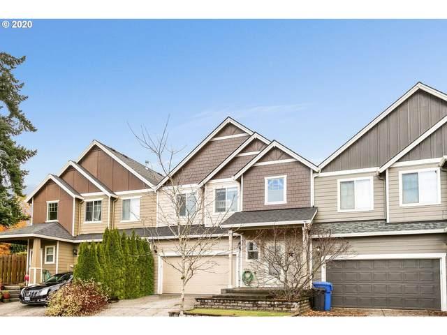 18012 Britta Ct, Sandy, OR 97055 (MLS #20000578) :: Holdhusen Real Estate Group