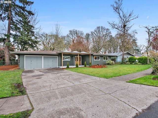 6250 SW King Blvd, Beaverton, OR 97008 (MLS #20000663) :: Cano Real Estate
