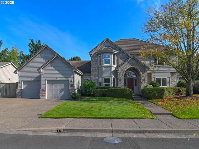 1289 Regency Dr, Eugene, OR 97401 (MLS #20000665) :: Song Real Estate
