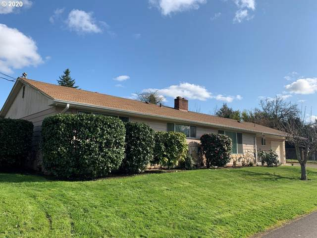 785 Chestnut Dr, Eugene, OR 97404 (MLS #20000720) :: Fox Real Estate Group