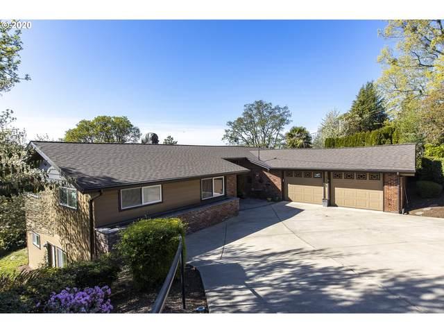 3155 Azalea Dr, Salem, OR 97302 (MLS #20000739) :: Song Real Estate
