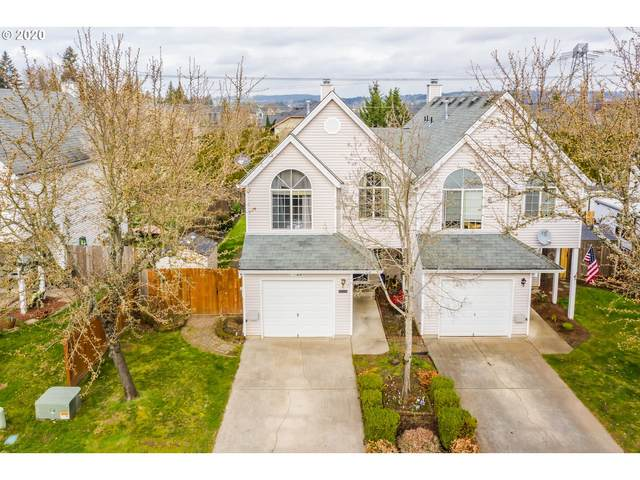 16669 SW Daylily St, Sherwood, OR 97140 (MLS #20000763) :: Matin Real Estate Group