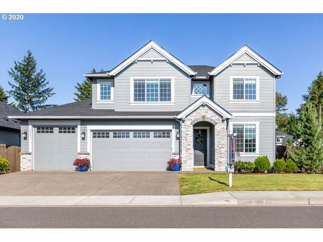 12301 NE 58TH Ave, Vancouver, WA 98686 (MLS #20000787) :: Townsend Jarvis Group Real Estate
