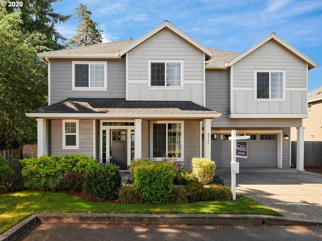 6737 SE Johnson St, Hillsboro, OR 97123 (MLS #20000850) :: Next Home Realty Connection