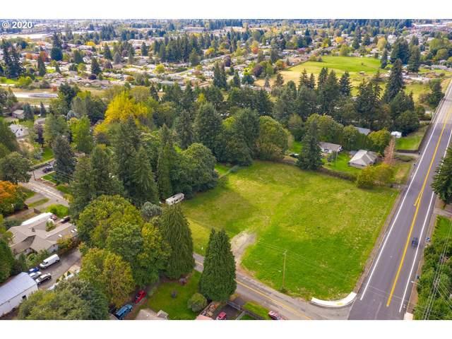 NE 94th St, Vancouver, WA 98662 (MLS #20001010) :: Premiere Property Group LLC