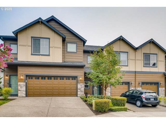 11570 SE Aquila St, Happy Valley, OR 97086 (MLS #20001020) :: Fox Real Estate Group