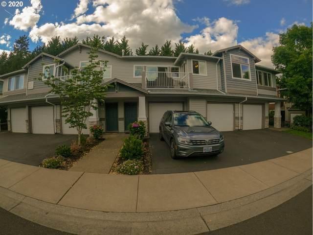 14815 SW Sandhill Loop, Beaverton, OR 97007 (MLS #20001281) :: The Liu Group