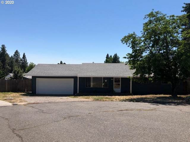 708 Franklin Ct, Goldendale, WA 98620 (MLS #20001456) :: Next Home Realty Connection