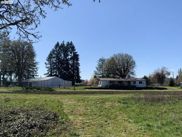 85295 Marriott Ln, Pleasant Hill, OR 97455 (MLS #20001497) :: Song Real Estate