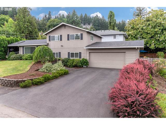6242 Davenport St, West Linn, OR 97068 (MLS #20001707) :: Premiere Property Group LLC
