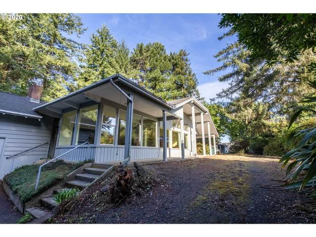 2265 Koos Bay Blvd, Coos Bay, OR 97420 (MLS #20001880) :: Holdhusen Real Estate Group