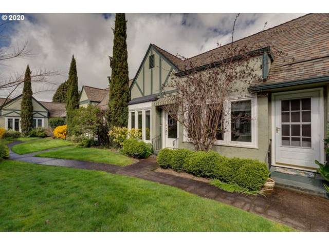 1411 SE 30TH Ave #2, Portland, OR 97214 (MLS #20002094) :: Change Realty
