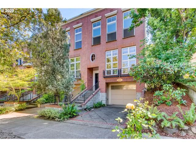 2366 NW Pettygrove St, Portland, OR 97210 (MLS #20002213) :: Piece of PDX Team