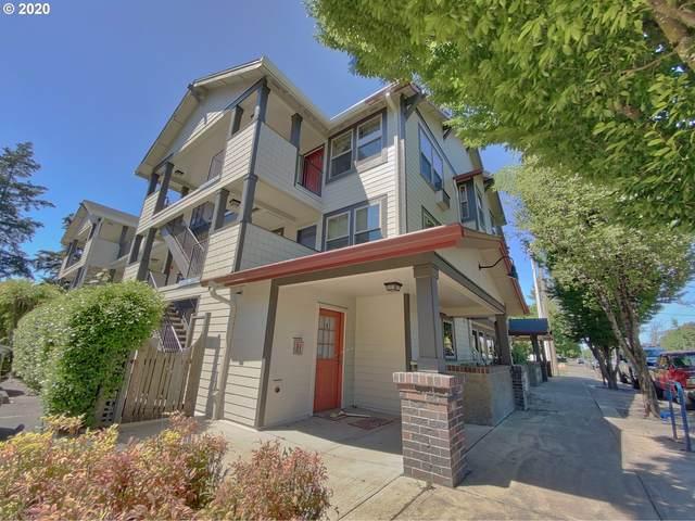 737 NE 99TH Ave #9, Portland, OR 97220 (MLS #20002284) :: Holdhusen Real Estate Group