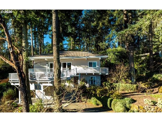 550 Middlecrest Rd, Lake Oswego, OR 97034 (MLS #20002346) :: Piece of PDX Team