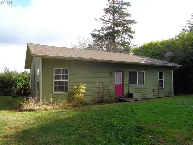 2245 Clark, North Bend, OR 97459 (MLS #20002420) :: Holdhusen Real Estate Group