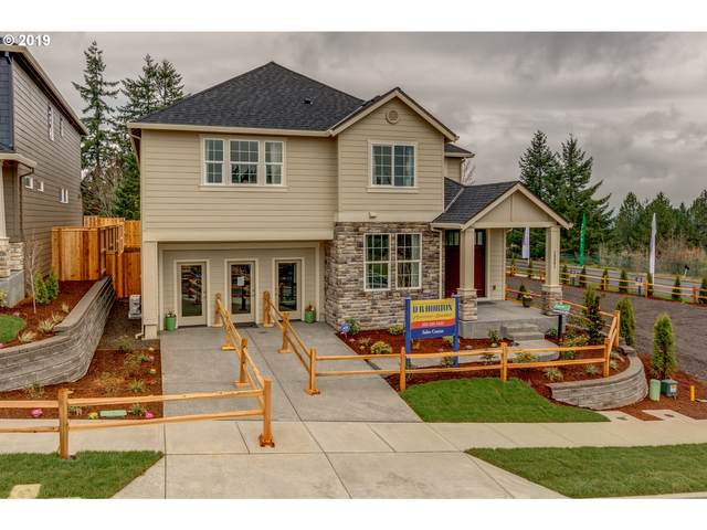 16139 SW Thrush Ln, Beaverton, OR 97007 (MLS #20002431) :: Next Home Realty Connection