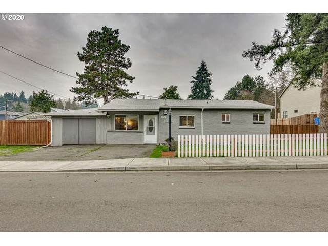 4514 NE 12TH Ct, Vancouver, WA 98663 (MLS #20002516) :: McKillion Real Estate Group
