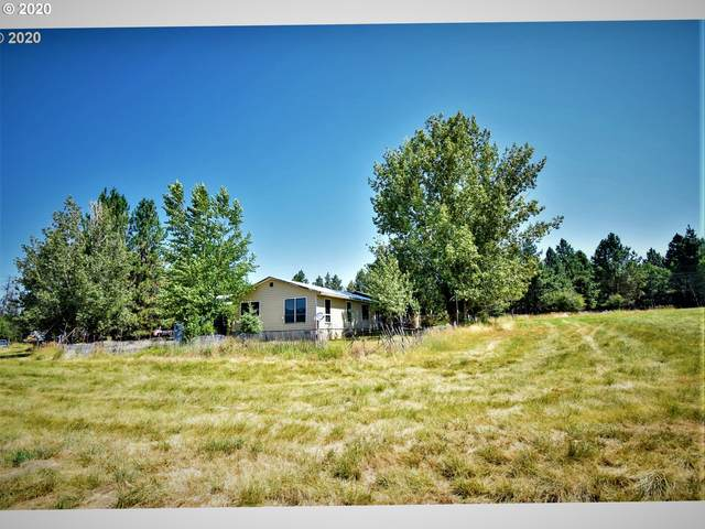 76545 Palmer Junction Rd, Elgin, OR 97827 (MLS #20002526) :: Song Real Estate