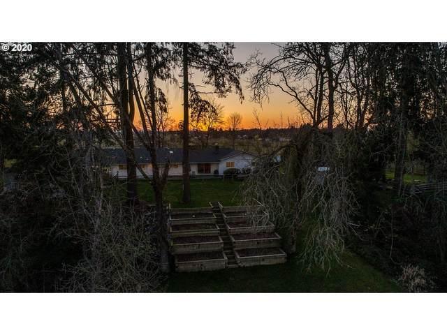 90175 Lakeview Dr, Eugene, OR 97402 (MLS #20002555) :: Holdhusen Real Estate Group