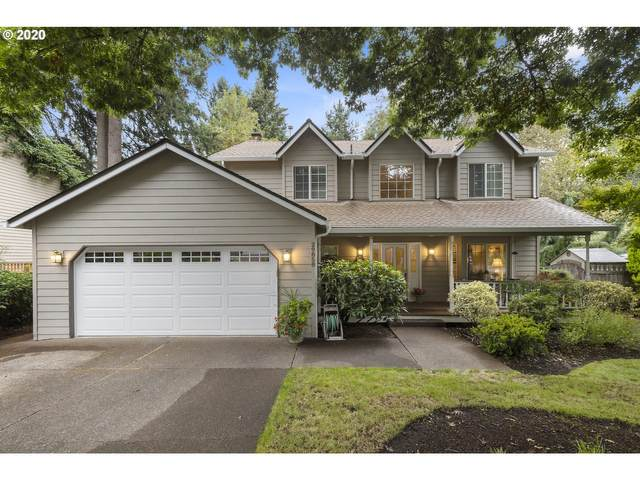29858 SW Camelot St, Wilsonville, OR 97070 (MLS #20002561) :: Next Home Realty Connection
