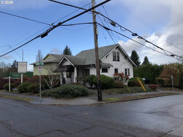 6055 E Burnside St, Portland, OR 97215 (MLS #20002574) :: Cano Real Estate