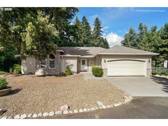 19106 SE River Crest Ln, Milwaukie, OR 97267 (MLS #20002641) :: Fox Real Estate Group