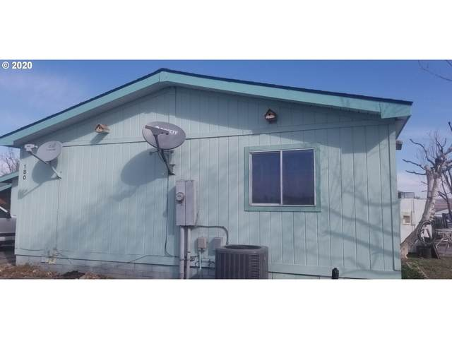 180 Crimson Ln, Irrigon, OR 97844 (MLS #20002666) :: Cano Real Estate