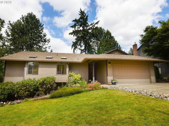 7173 SW Barbara Ln, Tigard, OR 97223 (MLS #20002920) :: Coho Realty