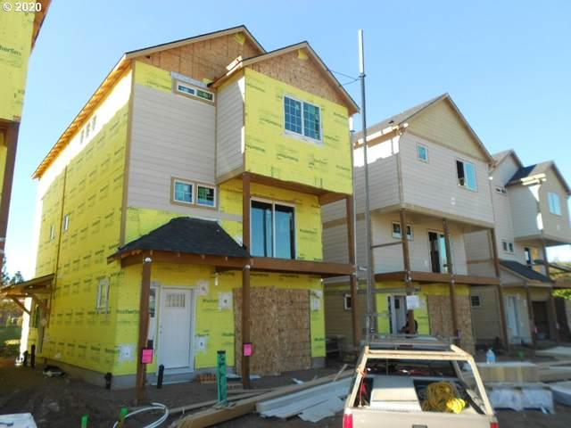 7949 SE Glencoe St #6, Milwaukie, OR 97222 (MLS #20002931) :: Holdhusen Real Estate Group