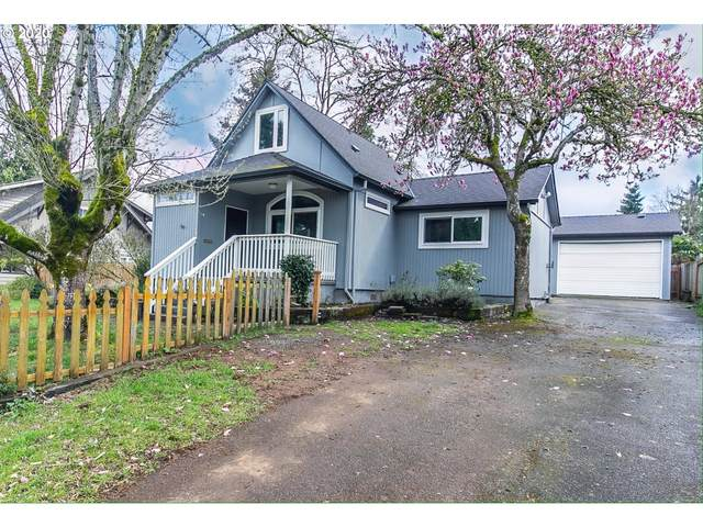 710 Barclay Hills Dr, Oregon City, OR 97045 (MLS #20002961) :: Gustavo Group