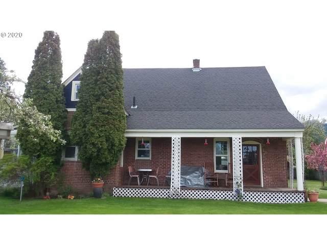 200 S Lake St, Joseph, OR 97846 (MLS #20003052) :: Song Real Estate