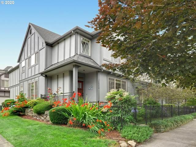 15952 NW Hildago Ln, Portland, OR 97229 (MLS #20003133) :: Fox Real Estate Group