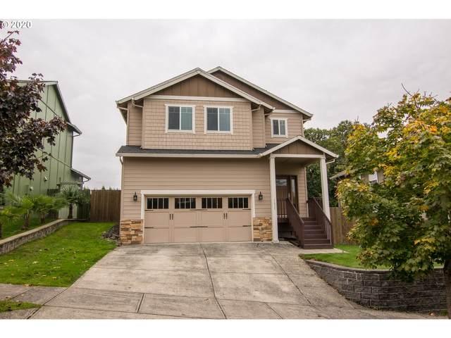 1431 NE 176TH Ave, Portland, OR 97230 (MLS #20003271) :: Premiere Property Group LLC