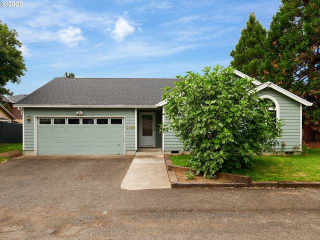 2146 SE 174TH Ave, Portland, OR 97233 (MLS #20003371) :: Next Home Realty Connection