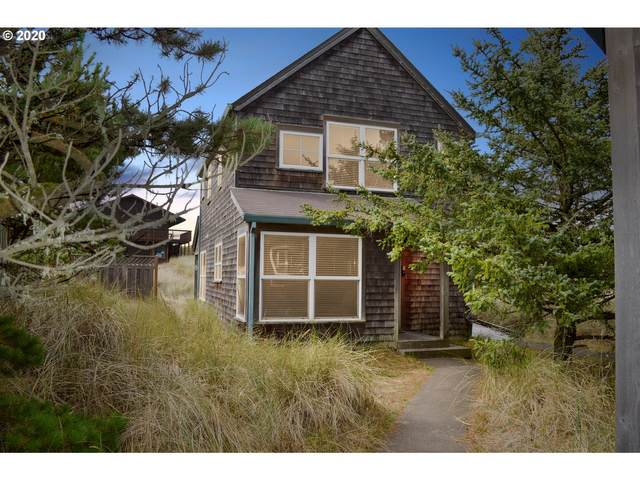 5765 Barefoot Ln, Pacific City, OR 97135 (MLS #20003596) :: Townsend Jarvis Group Real Estate