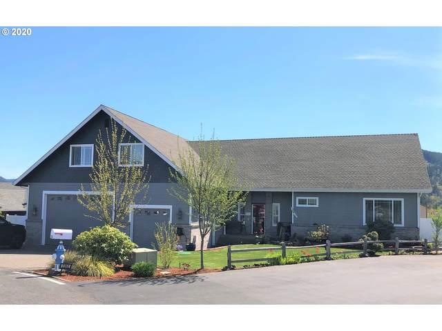 2262 Eagle Loop, Sutherlin, OR 97479 (MLS #20003780) :: Townsend Jarvis Group Real Estate