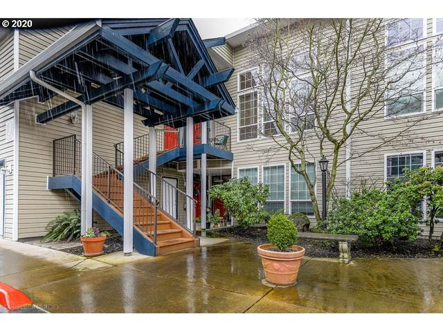 13210 SE 7TH St J47, Vancouver, WA 98683 (MLS #20003840) :: Next Home Realty Connection