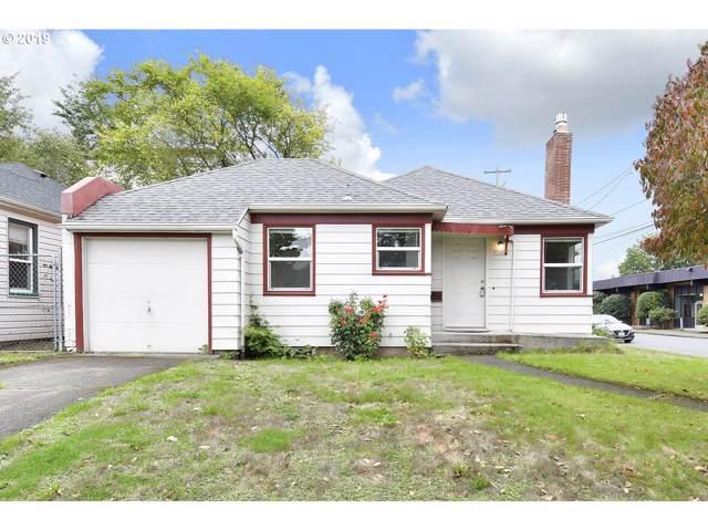 704 NE 53RD Ave, Portland, OR 97213 (MLS #20004162) :: Fox Real Estate Group