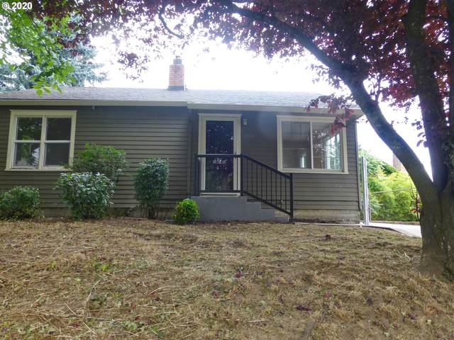 1133 SE Bush, Portland, OR 97202 (MLS #20004180) :: Next Home Realty Connection