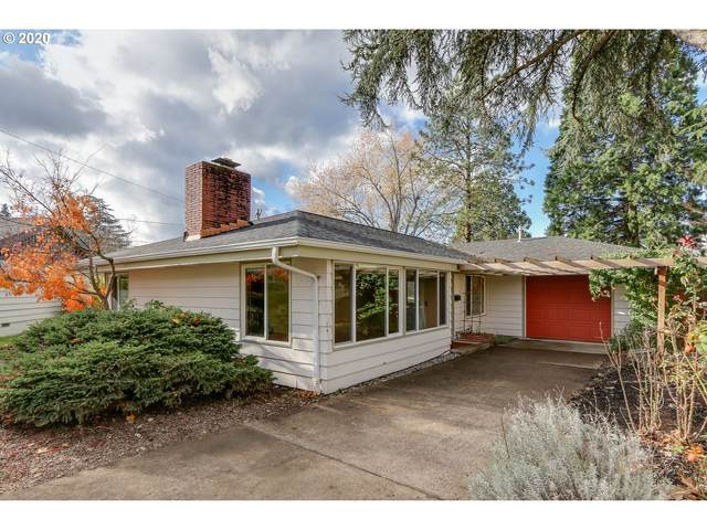1045 Cannon Ct, Eugene, OR 97405 (MLS #20004356) :: Song Real Estate