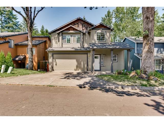 13554 Jason Lee Dr, Oregon City, OR 97045 (MLS #20004361) :: McKillion Real Estate Group