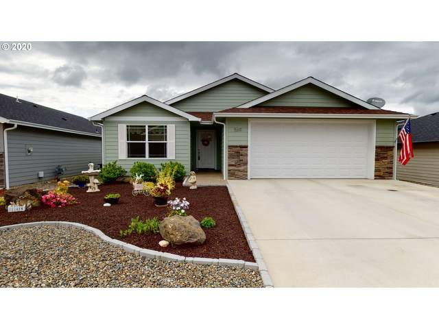 569 Wildcat Canyon Rd, Sutherlin, OR 97479 (MLS #20004458) :: Townsend Jarvis Group Real Estate