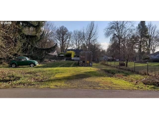 0 NE Alder Ave, Beaverton, OR 97006 (MLS #20004599) :: Coho Realty